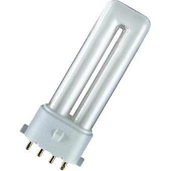 Energy-saving bulb 214 mm OSRAM 2G7 11 W = 75 W Warm white EEC: A Tube shape Content 1 pc(s)