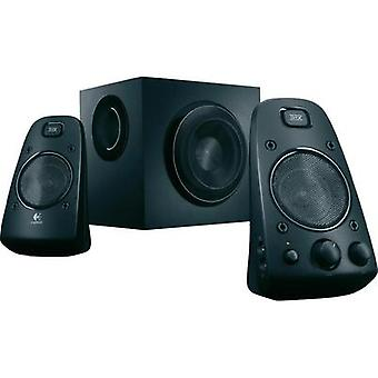 Logitech Z623 Computer Speakers Black