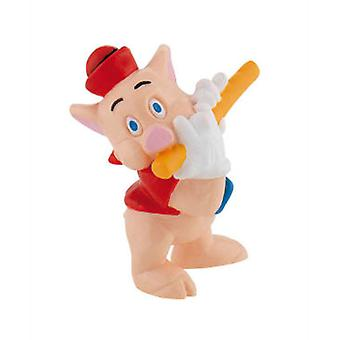 Yolanda Pig Flute (Toys , Dolls And Accesories , Miniature Toys , Mini Figures)