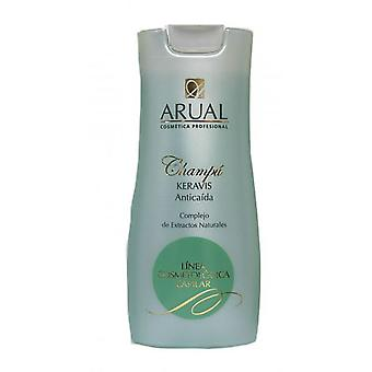 Arual Hair Loss Shampoo 300Ml Keravis