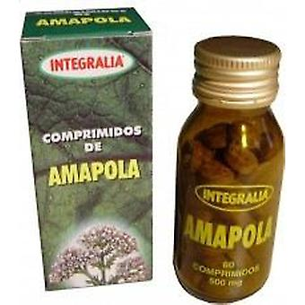 Integralia Poppy 500mg. 60comp.