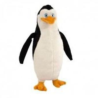 Gipsy Penguin Teddy Kowalski Madagascar Penguins 18 Cm