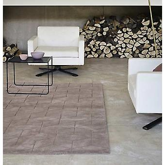 Rugs - illusory 02 - Light Brown
