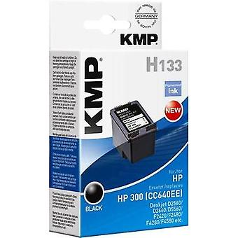 KMP Ink replaced HP 300 Compatible Black