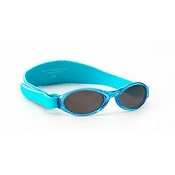 Kidz Banz Adventurer Sunglasses - Aqua