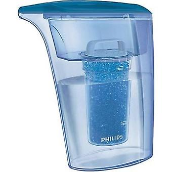Water filter Philips IronCare GC024/10 1 pc(s) Blue, Transparent