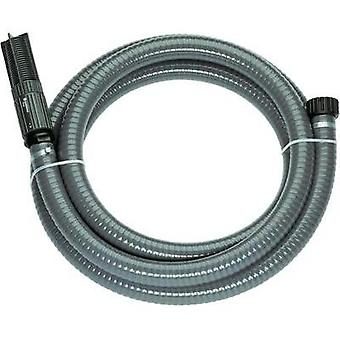 Drain hose 25 mm 1  7 m Grey GARDENA
