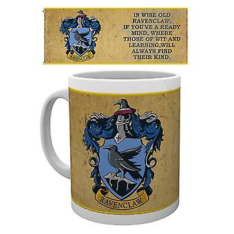 Harry Potter Ravenclaw Merkmale Mug