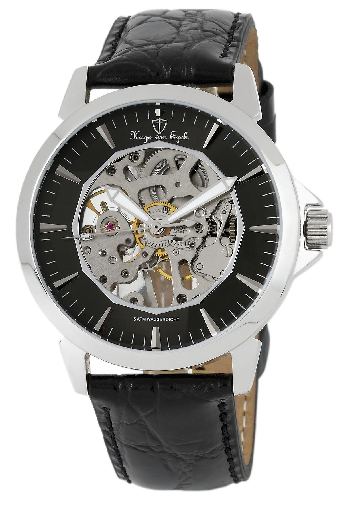 Hugo von Eyck Gents manual winding watch Umbriel  HE305-122