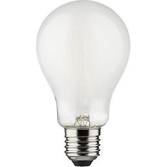 LED E27 Arbitrary 8 W = 75 W Warm white (Ø x L) 60 mm x 106 mm EEC: A++ Müller Licht Filament 1 pc(s)