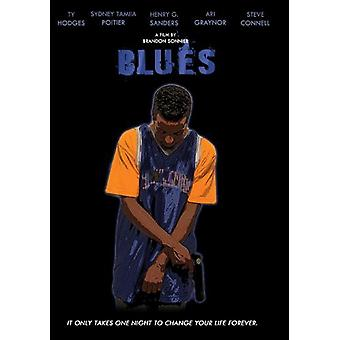 Blues [DVD] USA import