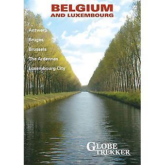 Belgien & Luxembourg [DVD] USA importerer
