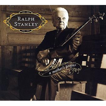 Ralph Stanley - Mother's Prayer [CD] USA import