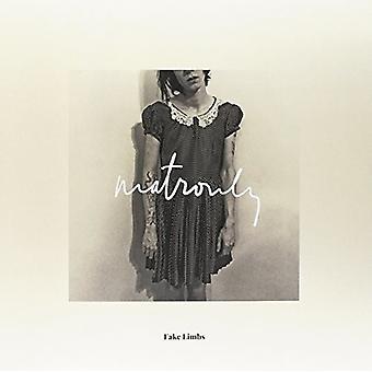 Falske lemmer - matroneagtig [Vinyl] USA importerer