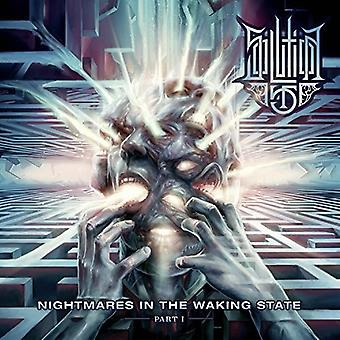 Solution .45 - Nightmares in the Waking State-Part I [Vinyl] USA import