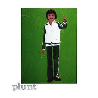 Plunt - Plunt [CD] USA importerer