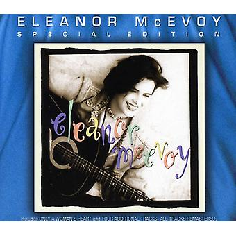 Eleanor McEvoy - Special Edition [CD] USA import