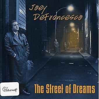 Joey Defrancesco - Street of Dreams [CD] USA import