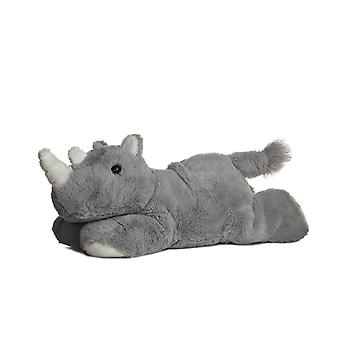 Aurora World 8-inch Mini Flopsie Rhino