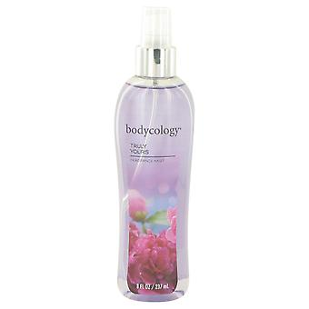 Bodycology Women Bodycology Truly Yours Fragrance Mist Spray By Bodycology