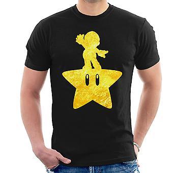T-shirt uomo Mario Hamilton