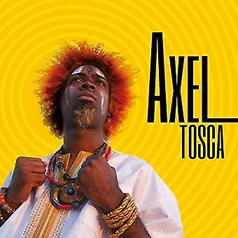 Axel Tosca Laugart - Axel Tosca Laugart [CD] USA import