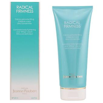 Jeanne Piaubert Radical fasthet Corps 200 Ml (kvinne, kosmetikk, Body Care, Firmings)