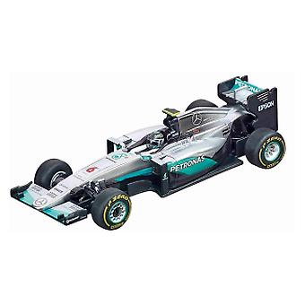 Carrera Mercedes F1 W07 Hybrid Rosberg (Jouets , Véhicules Et Pistes ,  , Voitures)