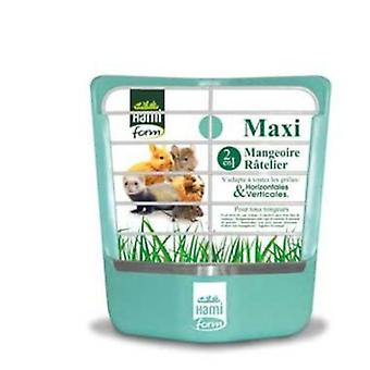 Hami Form Maxi Feeder for Rodents