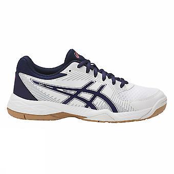 Asics Gel Task B754y 0133 Damen Volleyball Schuhe