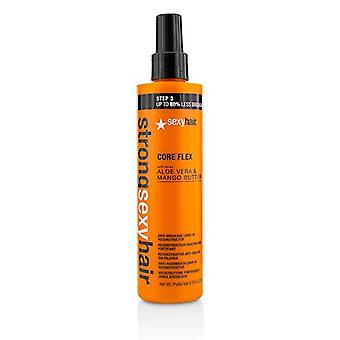 Conceptos de Sexy Hair cabello Sexy fuerte base Flex anti-rotura Leave-In Reconstructor - 250 ml/8.5oz