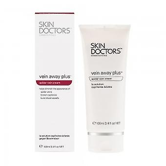 Skin Doctors Vein Away Plus 100ml - Varicose Vein Cream