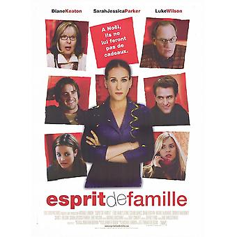The Family Stone Movie Poster (27 x 40)