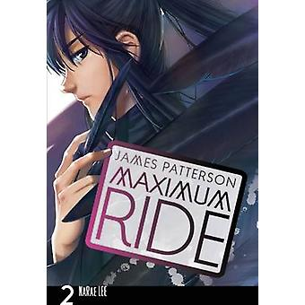 Maximum Ride 9780099538394 by James Patterson