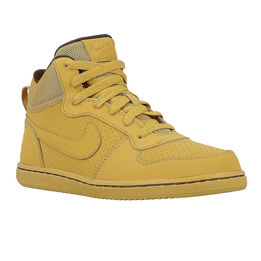 Nike Court Borough Mid 839978700 universal all year kids shoes