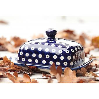 Butter dish, 250 g, traditional 5 - BSN 1159