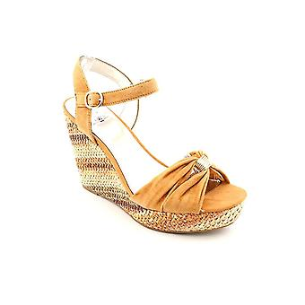 Alfani Jersey Women's Wedge Sandals Shoes