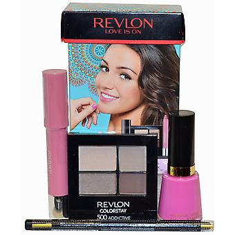 Revlon Michelle Keegan estate regalo Box quattro Full-Size prodotti
