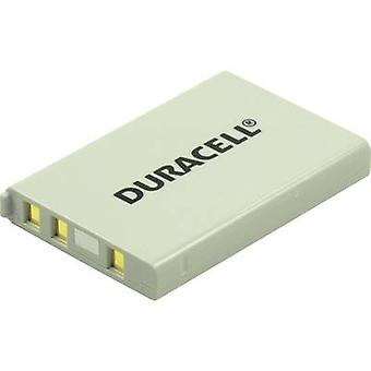 Camera battery Duracell replaces original battery EN-EL5 3.7 V 1