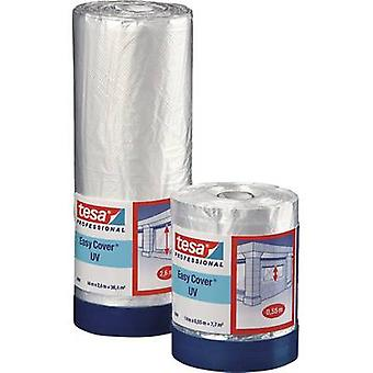 Cover sheets tesa Easy Cover® 4369 Transparent (L x W) 14 m x 2.10 m