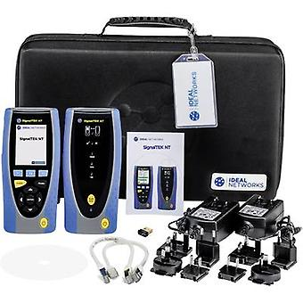 IDEAL Networks SignalTEK NT Cable tester