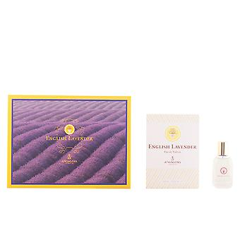 Atkinsons English Lavender Pack 2 Pcs Womens New Perfume Fragrance Sealed Boxed