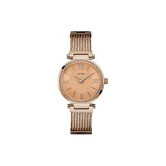Guess ladies watch SOHO W0638L4