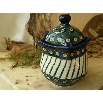 Dose, 300 ml, hauteur 13 cm, « Modern art » - vaisselle 1-céramique de tradition - BSN 5200