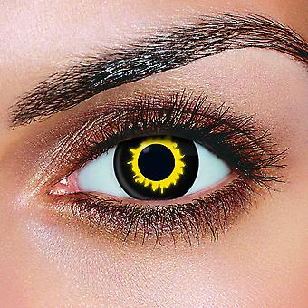 Contact Lenses - Wolf