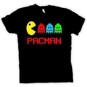 Kids T-shirt - Pacman - Retro - Old School Gamer