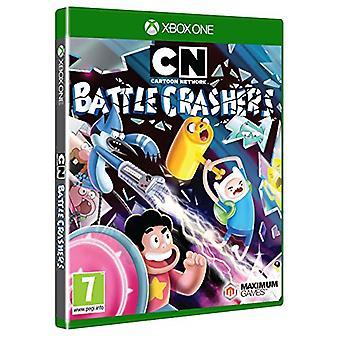Cartoon Network - Battle Crashers (Xbox One) - Factory Sealed
