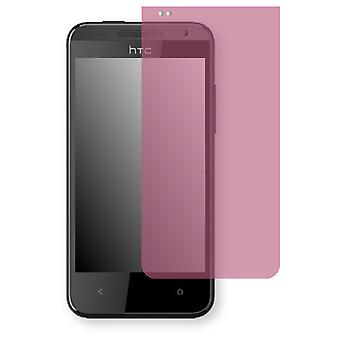 HTC Z3 display protector - Golebo view protective film protective film
