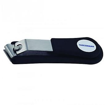 Tweezerman Deluxe Toenail Clippers