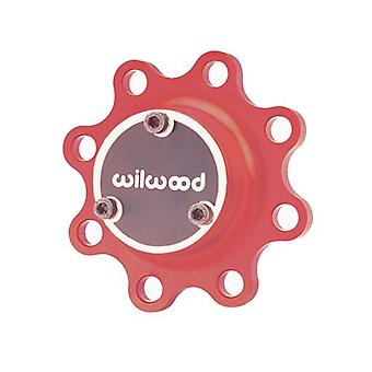 Wilwood 270-2290R Red Drive Flange